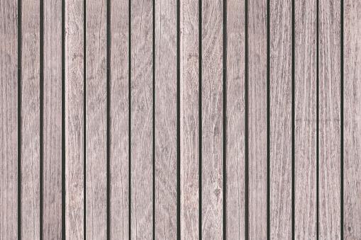 Houten Hek Of Houten Muur Achtergrond Naadloze En Patroon Stockfoto en meer beelden van Bruin