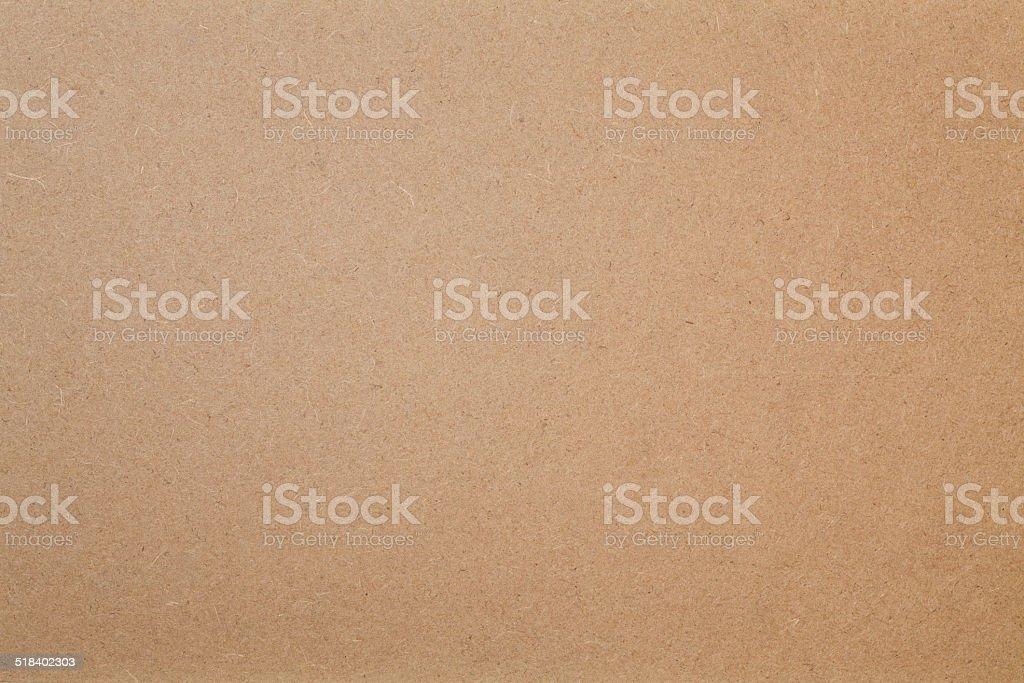 Wood fiberboard texture stock photo
