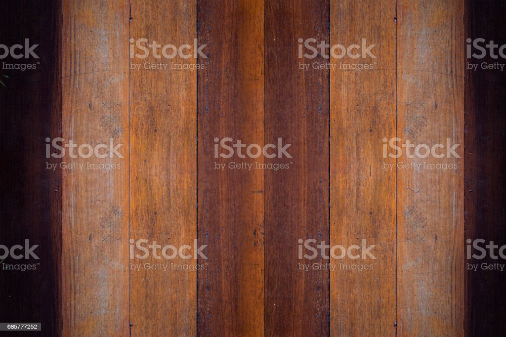 Wood floor Background royalty-free stock photo