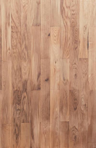 Wood floor panel texture background stock photo