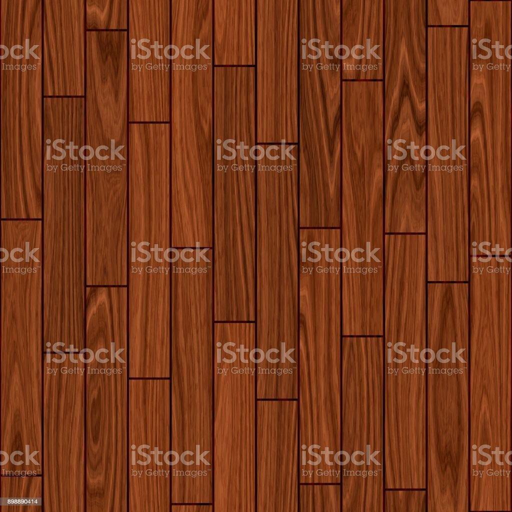 Wood Floor Texture Seamless Wallpaper stock photo