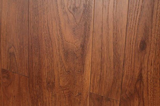 Wood Flooring stock photo