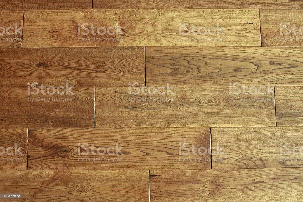 Holzboden Lizenzfreies stock-foto