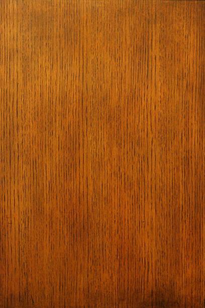 holzoptik-hintergrund - eichenholz stock-fotos und bilder