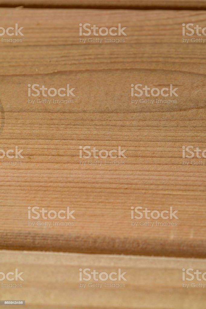 Wood Grain Detail stock photo
