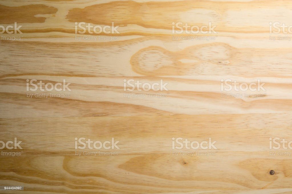 Wood grain texture with natural pattern background stock photo