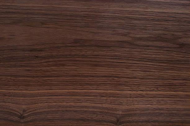 wood grain strukturierte - nussbaumholz stock-fotos und bilder
