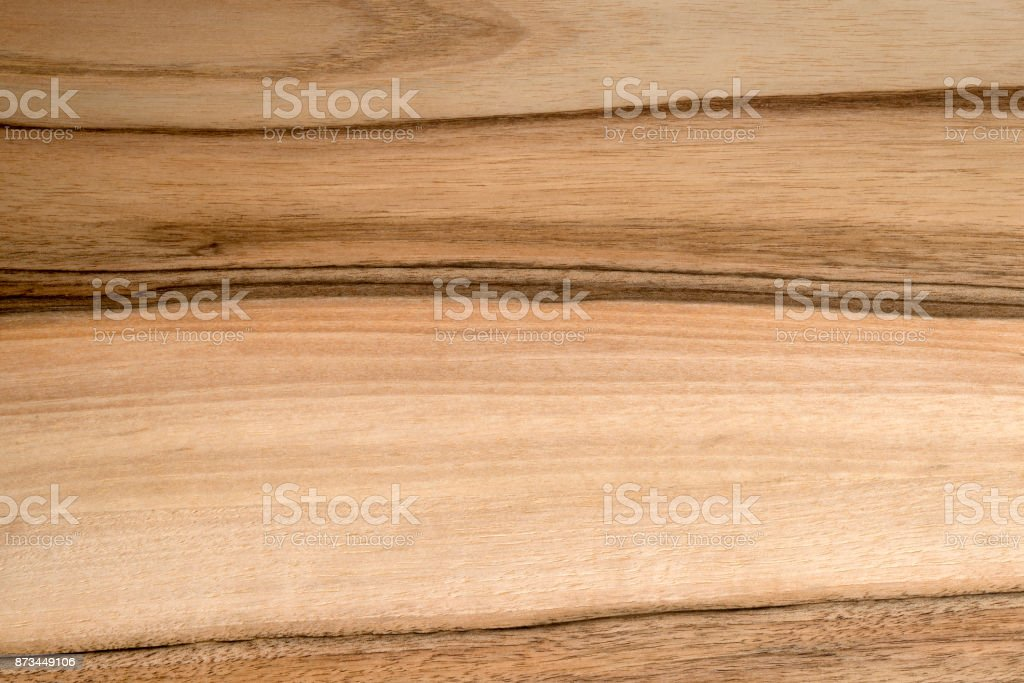 Wood Grain Textured Surface for Backgrounds stock photo