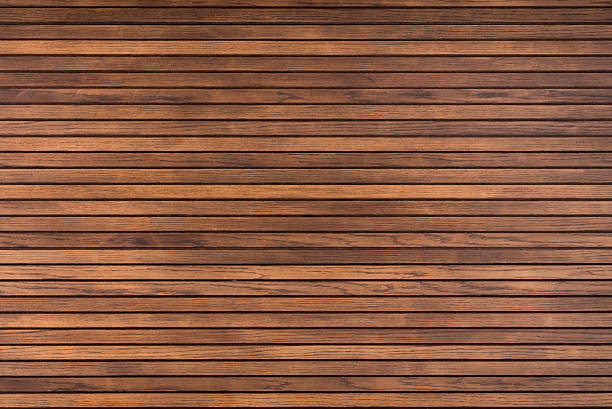 wood lath textrue background – Foto