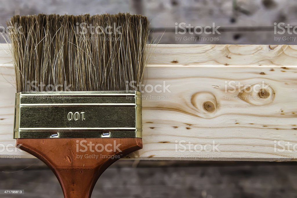 wood material stock photo