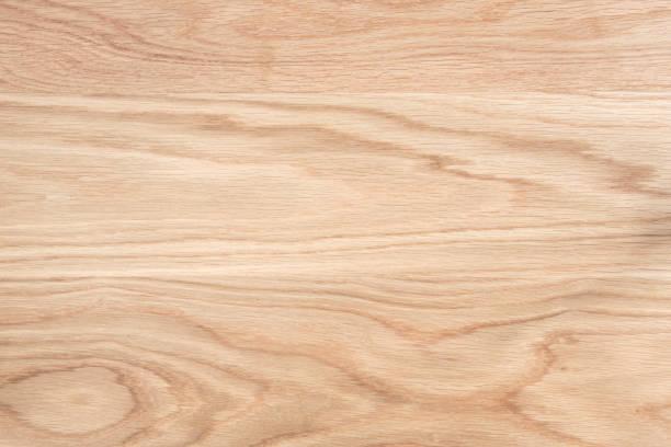 Holz Eiche Textur, natürliche dunkel braun aus Holz. – Foto