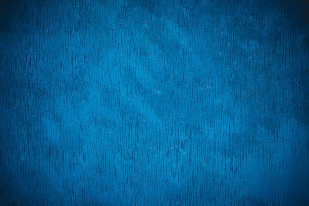 niebieskim tle drewna starego - wood texture zdjęcia i obrazy z banku zdjęć