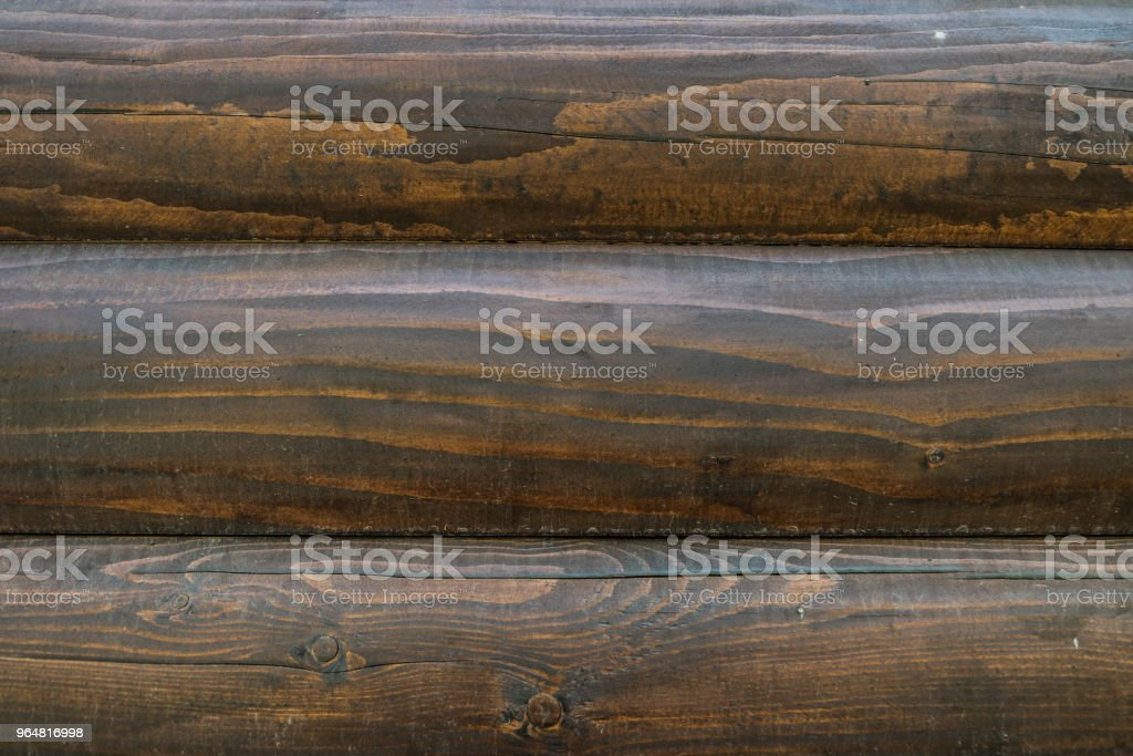 Wood panel background royalty-free stock photo