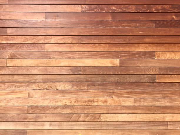 Holzvertäfelungswand – Foto