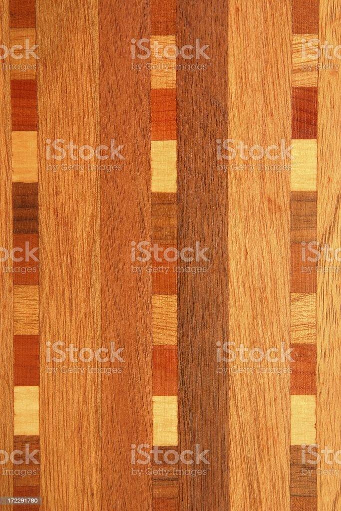 Wood Parquet Macro stock photo
