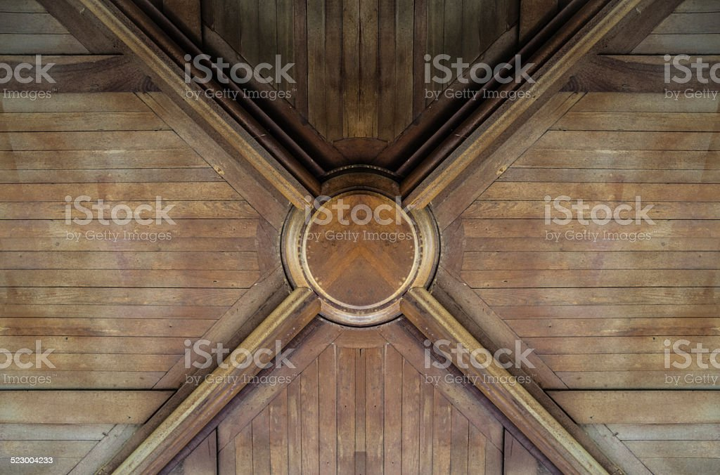 Wood Pattern Background stock photo
