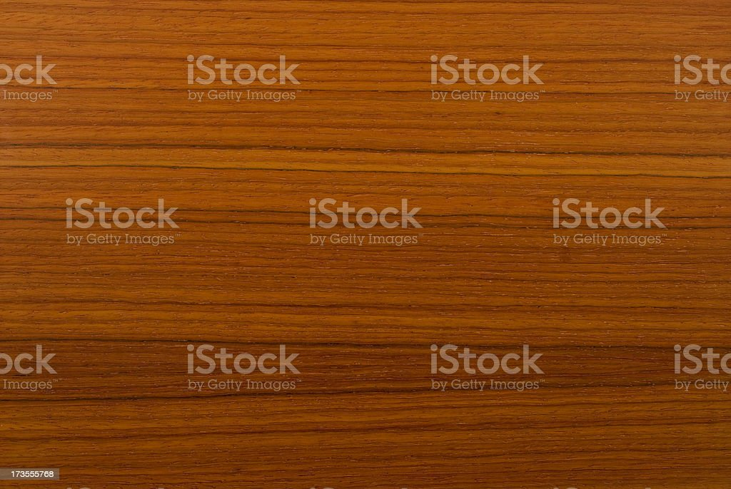 Wood pattern. Padouk Veneer stock photo