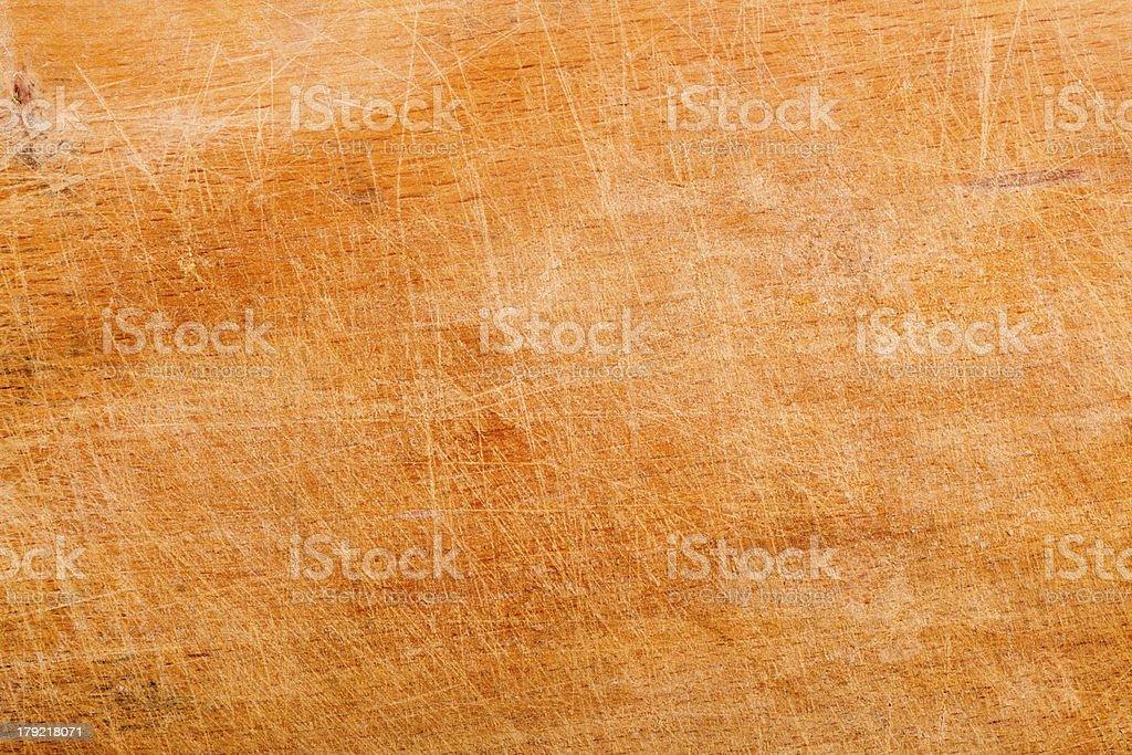 Wood Piece royalty-free stock photo
