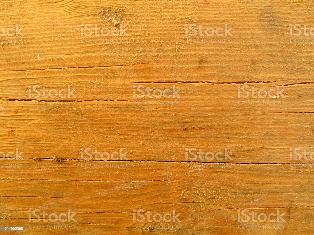 Wood plank board stock photo