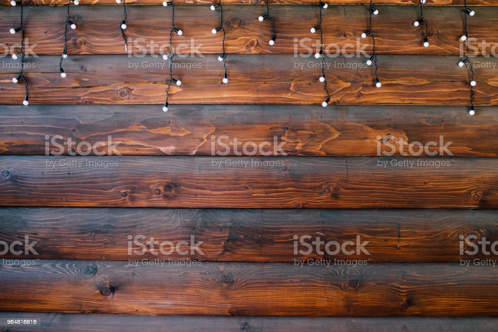 Wood plank brown texture background royalty-free stock photo