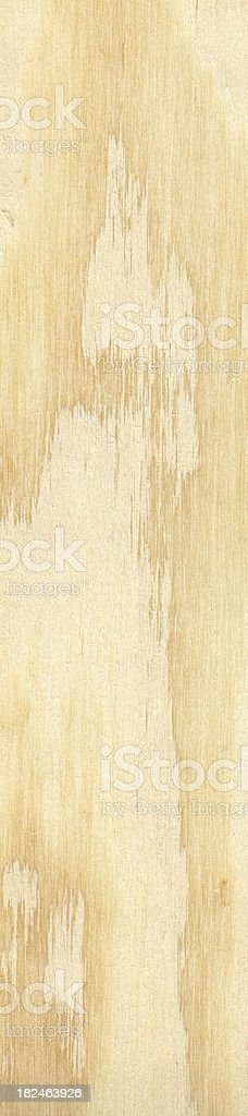 Wood plank royalty-free stock photo