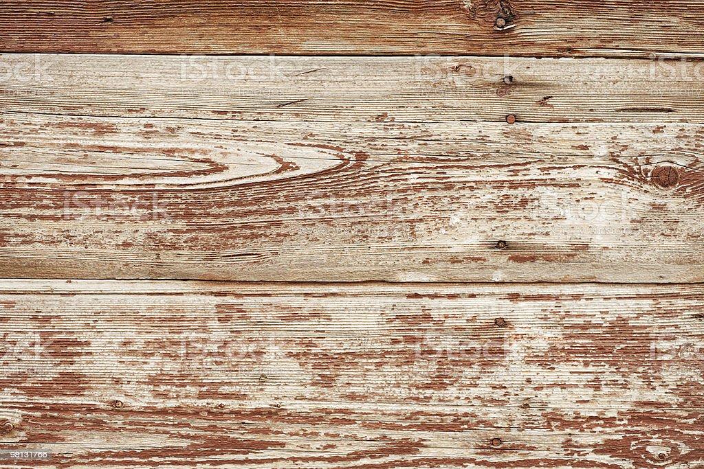 Tavola di legno foto stock royalty-free
