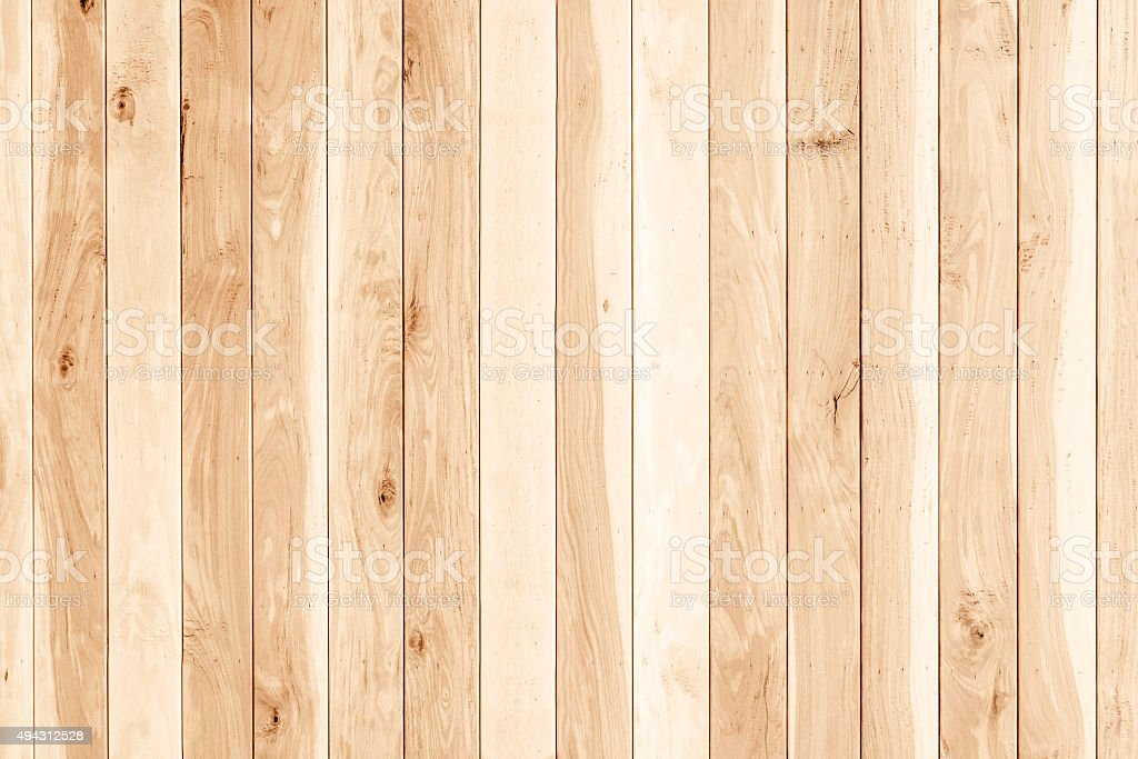 wood plank wall stock photo