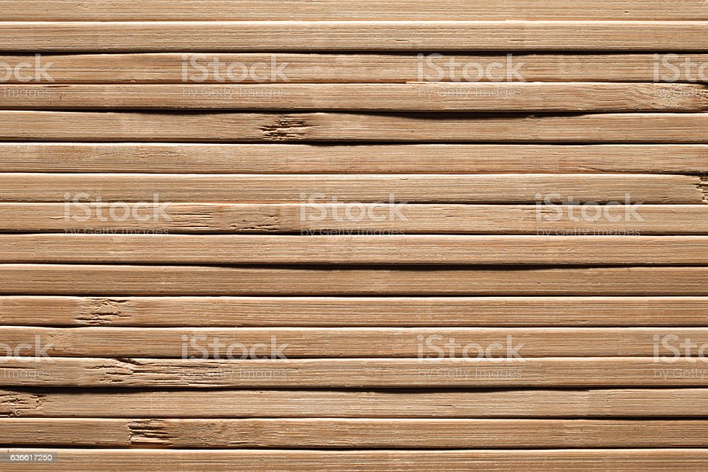 Wood Planks Background Bamboo Wooden Plank Texture Rough