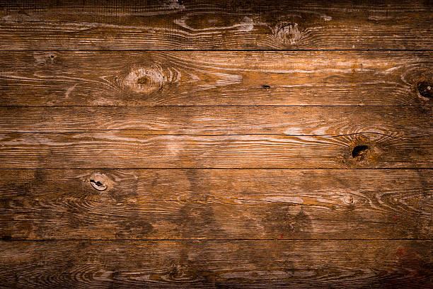 Hölzernen Planken Hintergrund – Foto