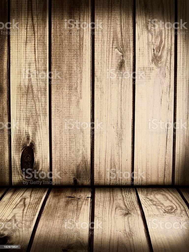 wood room royalty-free stock photo