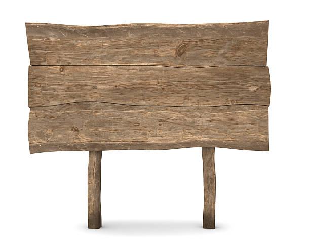 Holz Schild – Foto