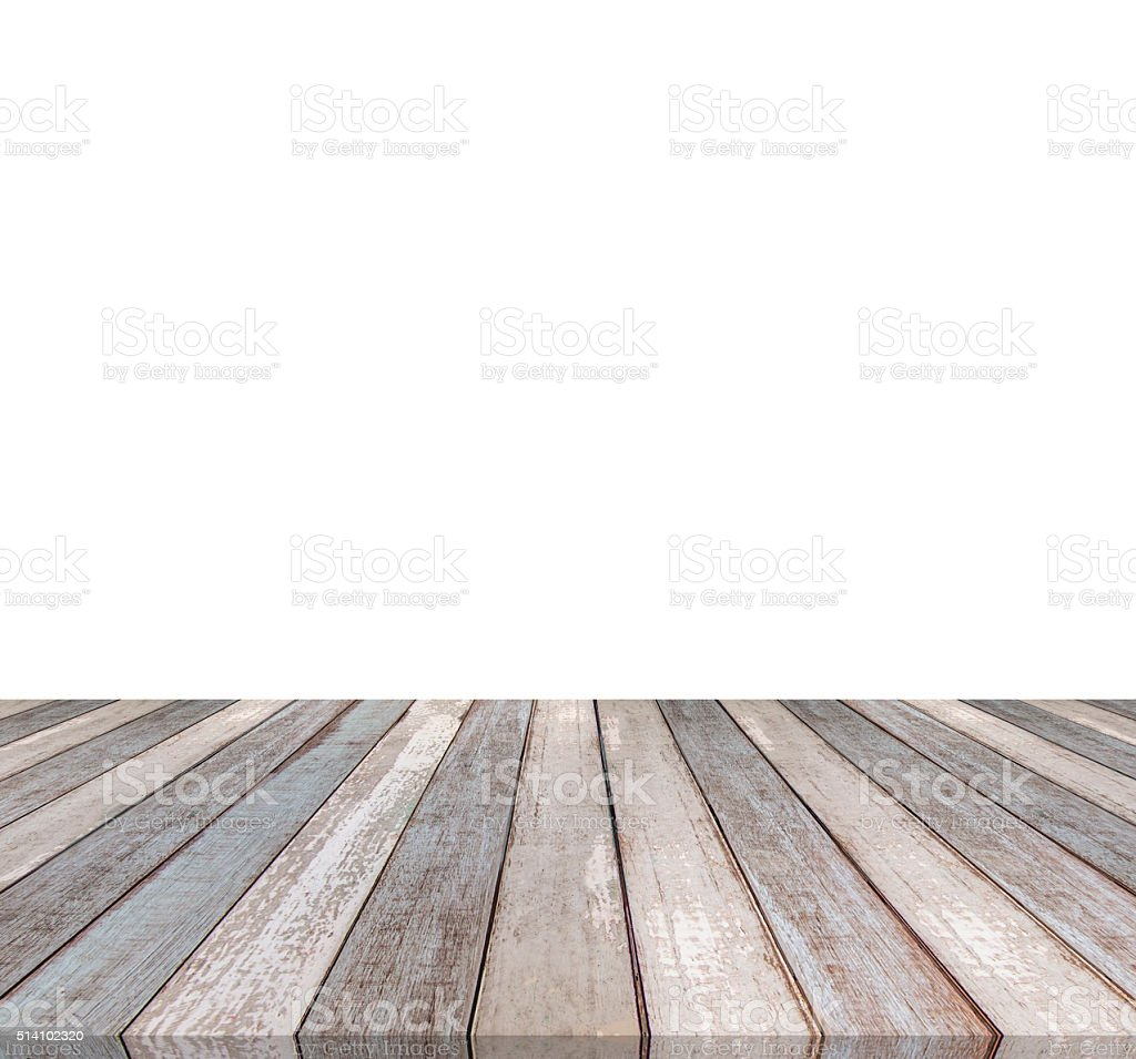 White wood table texture - Wood Table Texture On White Background Royalty Free Stock Photo