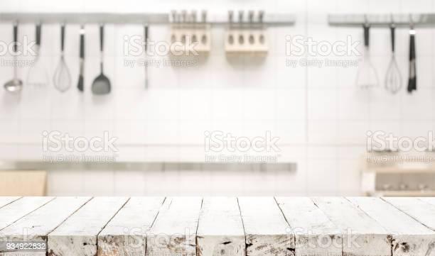 Wood table top on blur kitchen room background picture id934922832?b=1&k=6&m=934922832&s=612x612&h=jns8qx natwaau7qlis7mbjplbtrls5oqcpft 8pebo=