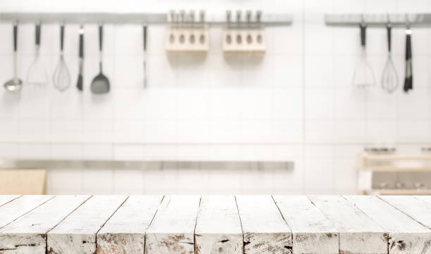 Best Kitchen Background Stock Photos Pictures Royalty