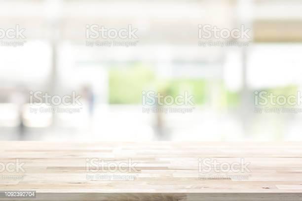 Wood table top on blur kitchen window background picture id1092392704?b=1&k=6&m=1092392704&s=612x612&h=rv5f0goo4gmm2mlfv88jatggia0awytezxrrflrtgfg=