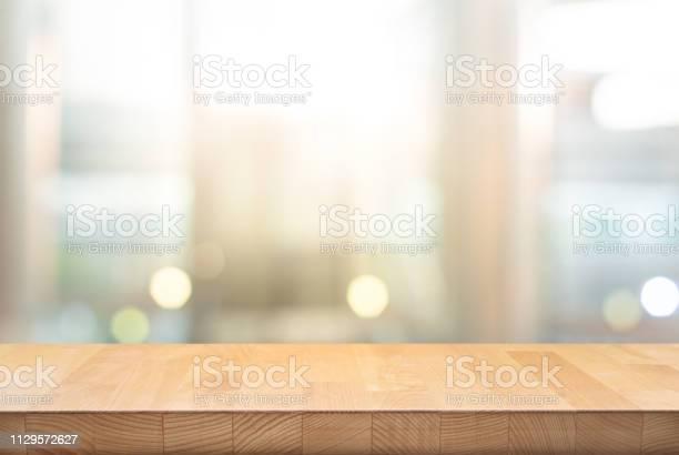 Wood table top on blur window glasswall background picture id1129572627?b=1&k=6&m=1129572627&s=612x612&h=zauifopazazq a4bppfwcje7i9m3mfng0m1sdbrvcey=