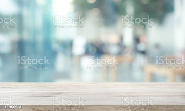 Wood table top on blur window glasswall background with city viewfor picture id1147809595?b=1&k=6&m=1147809595&s=612x612&h=zlkd4rreix vz kfnejqhydktg wfrq3mb3vycyt og=