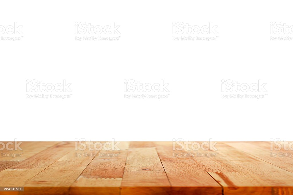 table en bois sur fond blanc photos et plus d 39 images de 2015 istock. Black Bedroom Furniture Sets. Home Design Ideas