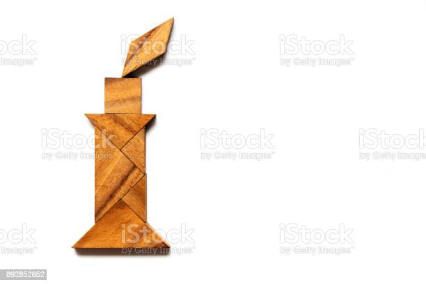 Wood tangram puzzle in candle shape on white background picture id892852652?b=1&k=6&m=892852652&s=612x612&h=uh alx4lcv1 quhk5ai gkzirwk44kr5jdtrq4yxbq4=