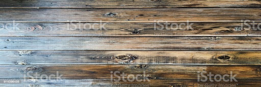 Houten Plank Voor Aan Muur.Houtstructuur Achtergrond Bruin Houten Planken Grunge Gewassen