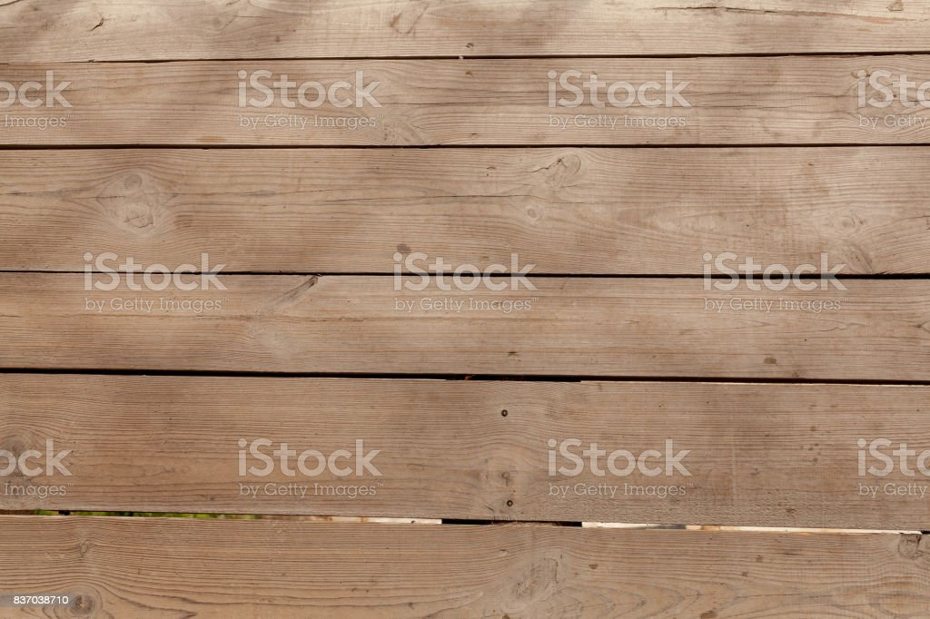 Wood Texture Background Old Panels Abstract Background Empty