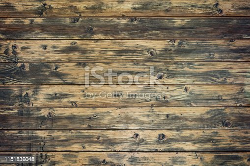 Wood texture. background old panels. Grunge retro vintage wooden texture, background. Vertical stripes.