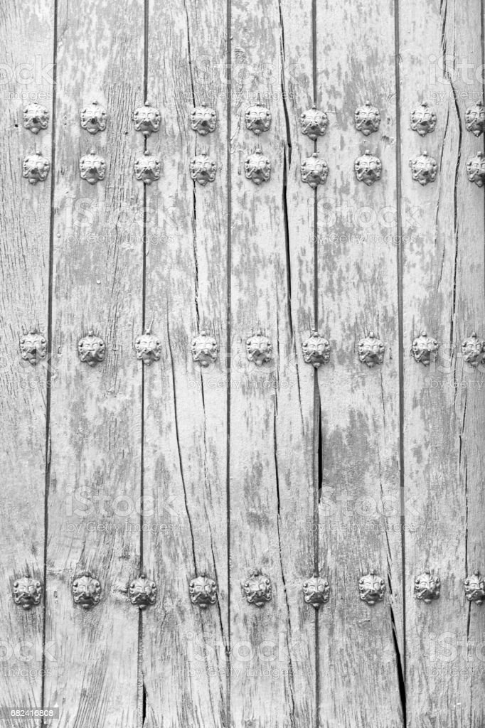 wood texture. background old panels 免版稅 stock photo