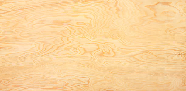 wood texture background - triplex stockfoto's en -beelden