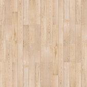 Wood texture background, seamless oak wood floor