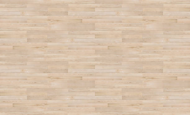 Wood texture background, seamless oak wood floor stock photo