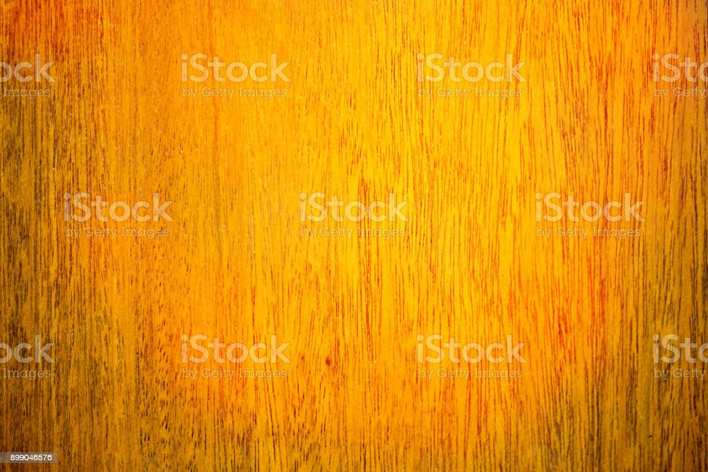 Wood Texture Background with Natural Pattern in Orange and Brown Colors stock photo