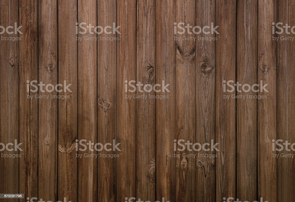 Wood texture background, wood planks - Royalty-free Abstract Stock Photo