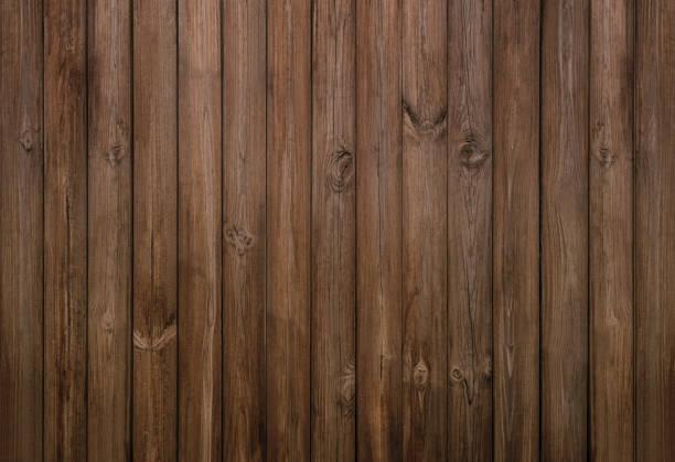 hintergrund der holzstruktur, holzplanken - mahagoni braun stock-fotos und bilder