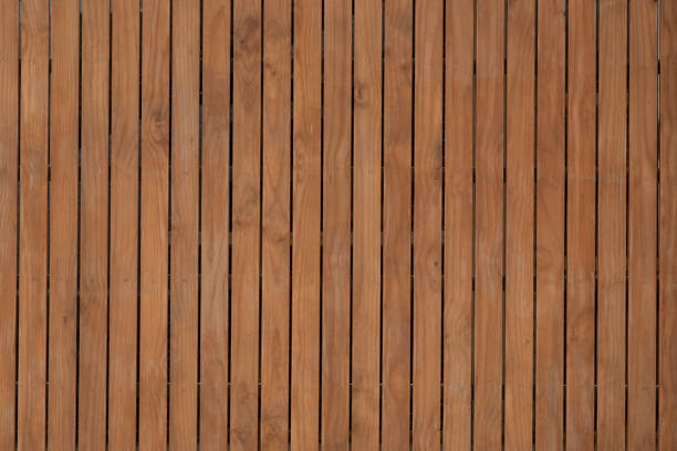 wood texture background.Japanese style wooden wall pattern. for wallpaper or backdrop.modern laminate wood structure stock photo